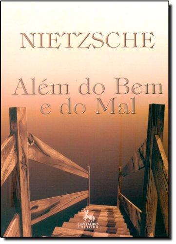 Além Do Bem E Do Mal, livro de Friedrich Nietzsche