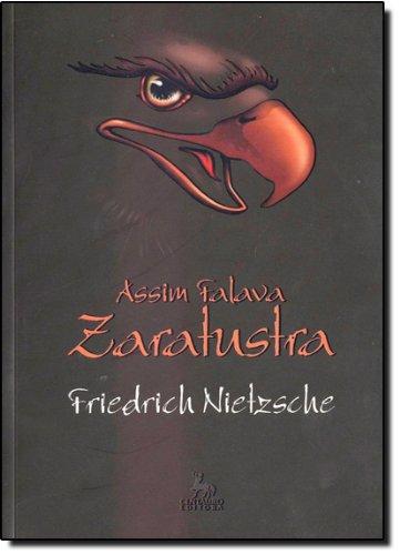 Assim Falava Zaratustra, livro de Friedrich Nietzsche