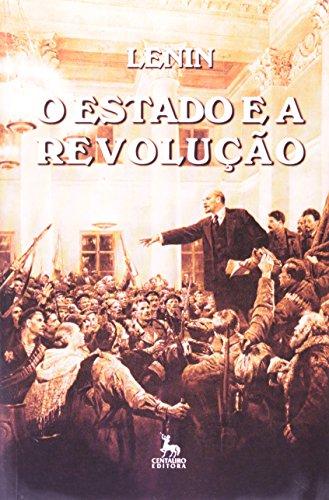 ESTADO E A REVOLUCAO, O, livro de ., LENIN
