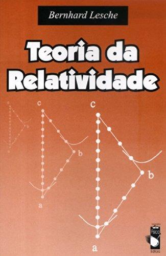 Teoria da Relatividade, livro de Bernhad Lesche