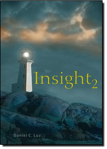 Insight - Vol. 2, livro de Daniel C. Luz