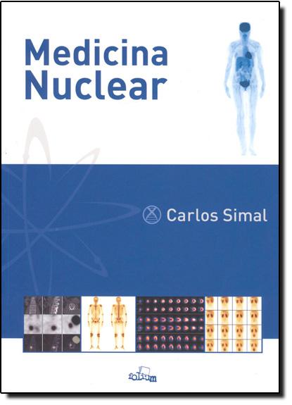 Medicina Nuclear, livro de Carlos Simal