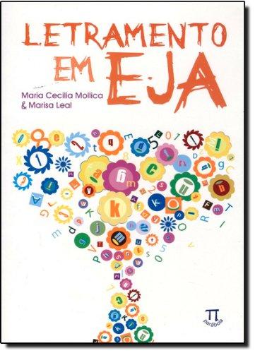 LETRAMENTO EM EJA, livro de MOLLICA, MARIA CECILIA - LEAL, MARISA