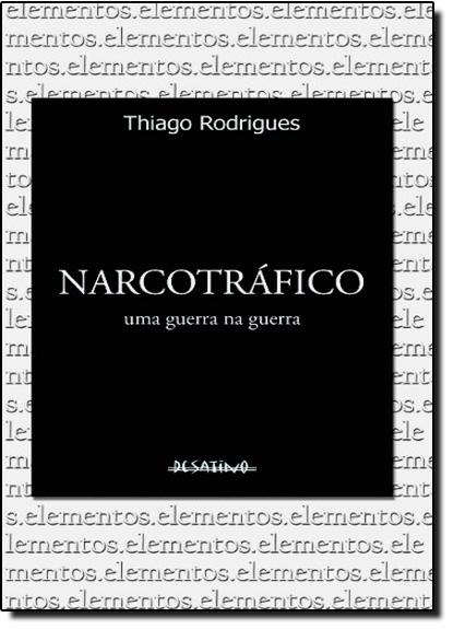 Globalizacao: Uma Introducão, livro de Thiago Rodrigues