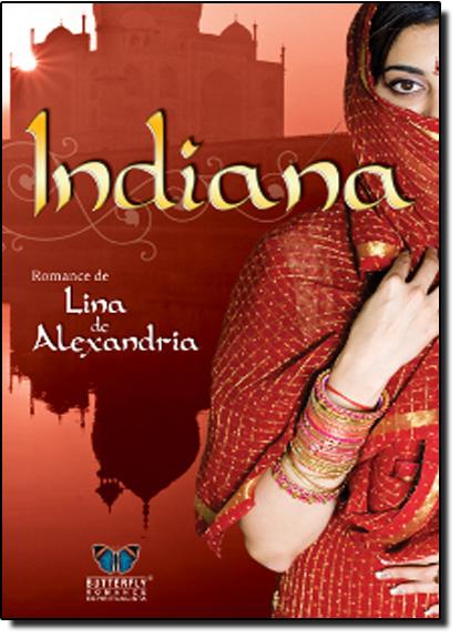 Indiana, livro de Lina de Alexandria