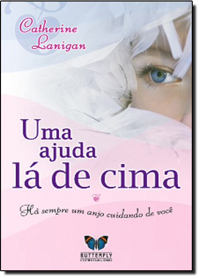 AJUDA LA DE CIMA, UMA, livro de LANIGAN