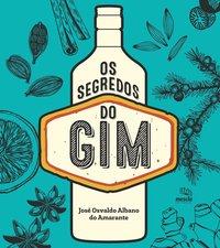 Os segredos do Gim, livro de José Osvaldo Albano do Amarante