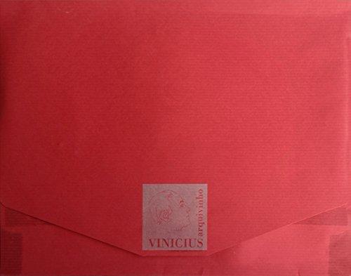 Vinícius. Um Arquivinho do Poeta, livro de Vinicius de Moraes