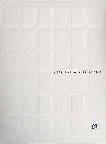 Auto-Retrato do Brasil, livro de Yopanan Conrado Pereira Rebello