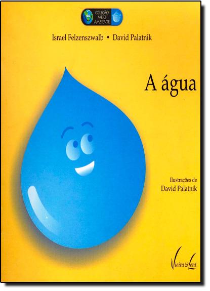 Água, A, livro de Israel Felzenszwalb