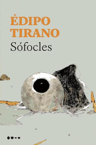 Édipo Tirano, livro de Sófocles