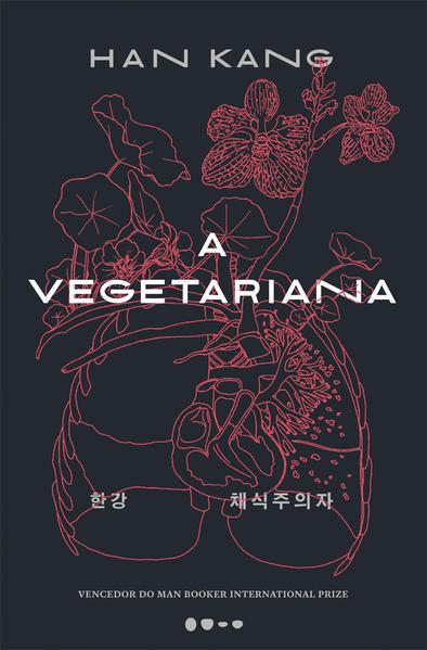 A vegetariana, livro de Han Kang