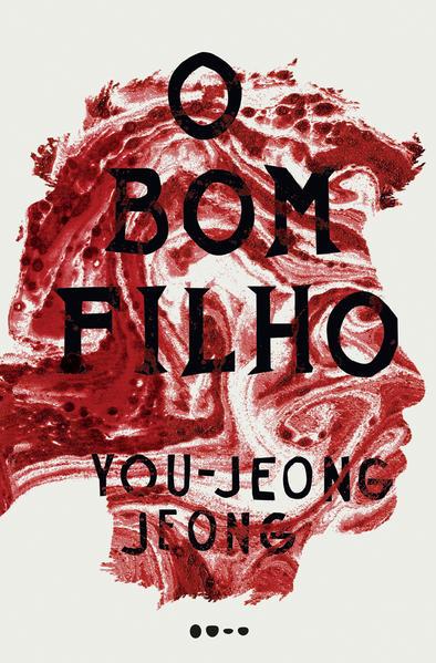 O bom filho, livro de You-jeong Jeong