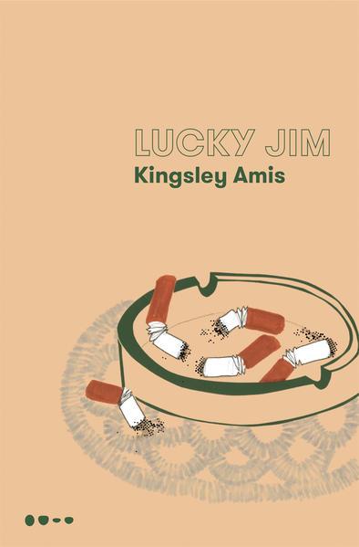 Lucky Jim, livro de Kingsley Amis