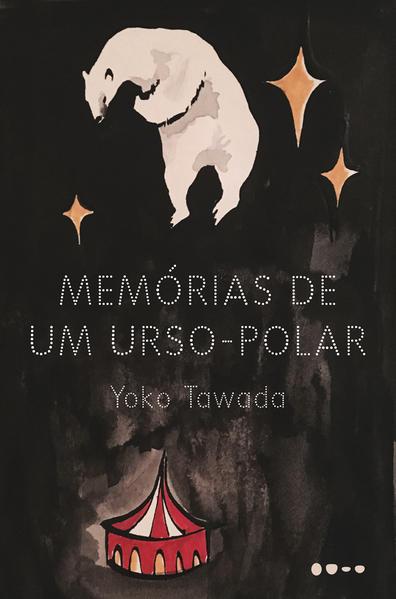 Memórias de um urso-polar, livro de Yoko Tawada