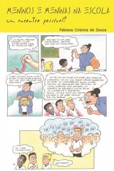 Meninos e meninas na escola. Um encontro possível?, livro de Fabiana Cristina de Souza, Alexandre Dias Ramos