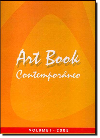 Art Book Contemporâneo - Vol.1, livro de Jose Carlos Gomes