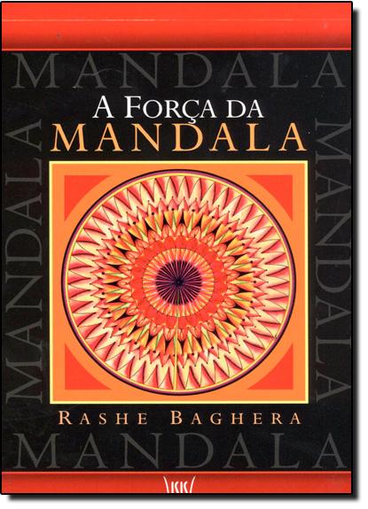 Força da Mandala, A, livro de Rashe Baghera