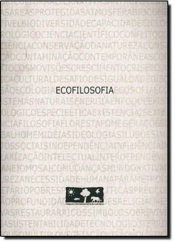 ECOFILOSOFIA, livro de Adrian Monjeau