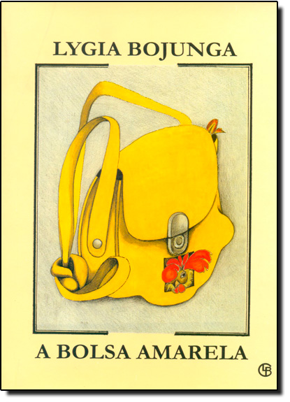 Bolsa Amarela, A, livro de Lygia Bojunga