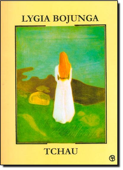 Tchau, livro de Lygia Bojunga