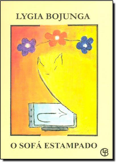 Sofá Estampado, O, livro de Lygia Bojunga