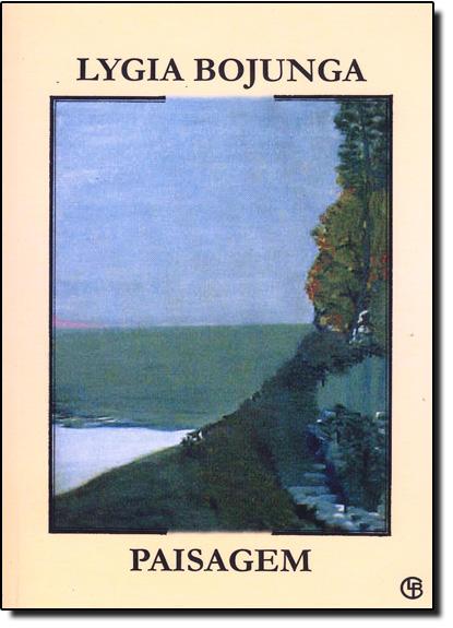 Paisagem, livro de Lygia Bojunga
