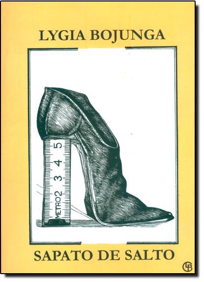 Sapato de Salto, livro de Lygia Bojunga
