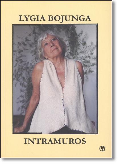 Intramuros, livro de Lygia Bojunga