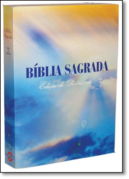 Bíblia Sagrada - Edição de Promessas, livro de KINGS CROSS
