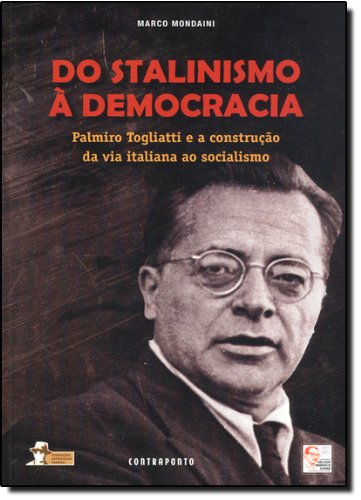 Do Stalismo A Democracia, livro de