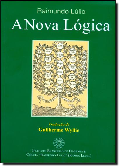 Nova Lógica, A, livro de Raimundo Lúlio