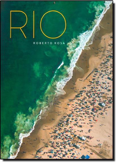 Rio, livro de Roberto Rosa