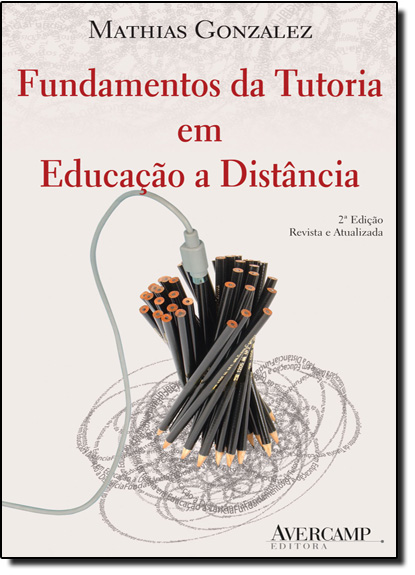 Fundamentos da Tutoria em Educação a Distância, livro de Mathias Gonzalez