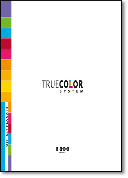 True Color System - Vol.3, livro de Victor Ades Leon