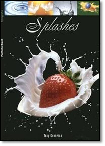 Splashes - Coleção Portfolio Brasil, livro de Tony Generico