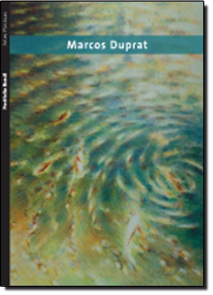 Marcos Duprat, livro de Marcos Duprat