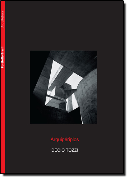 Arquipériplos, livro de Decio Tozzi