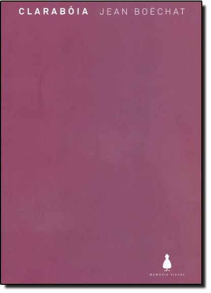 Claraboia, livro de Jean Boechat