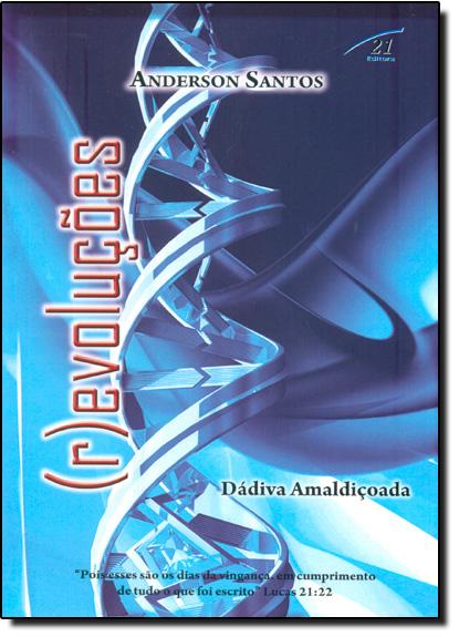 ( R )evoluções, livro de Anderson Santos