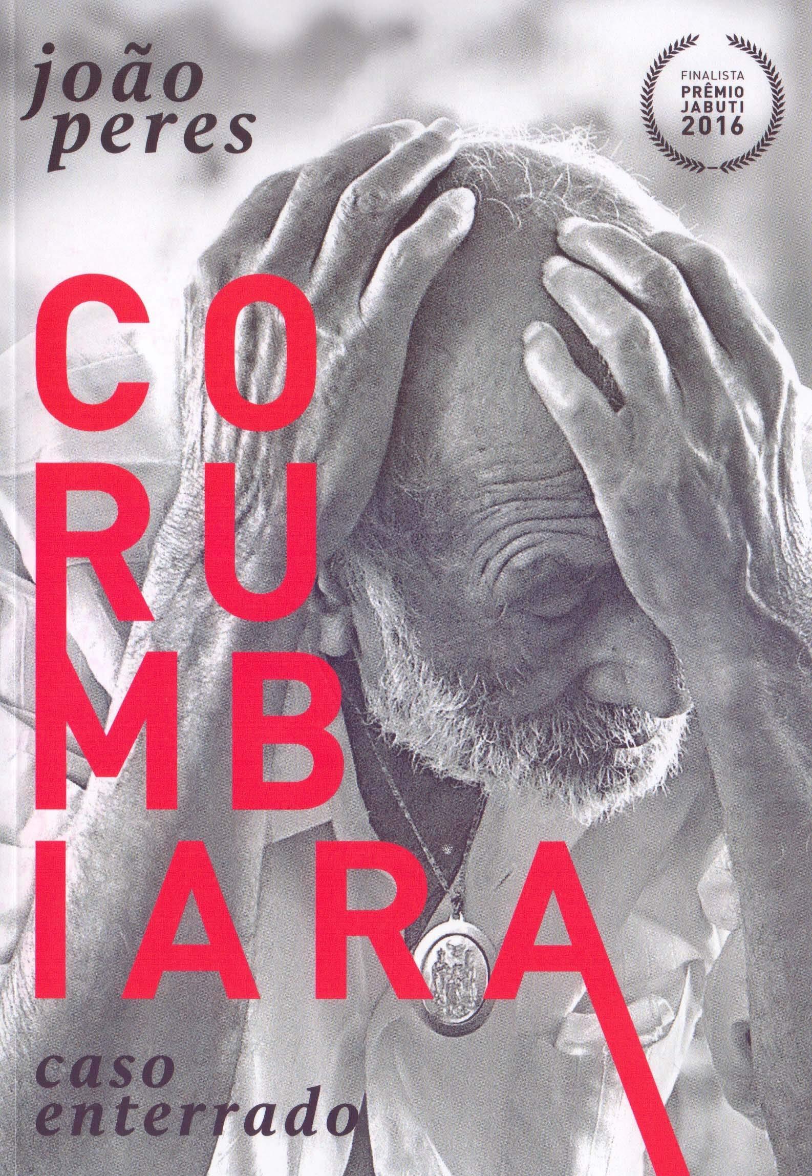 Corumbiara, caso enterrado, livro de João Peres
