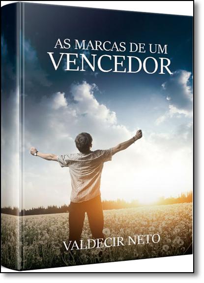 As Marcas de Um Vencedor, livro de Valdecir Neto