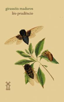 Girassóis maduros, livro de Léo Prudêncio