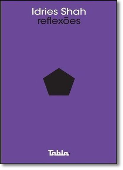 Reflexões, livro de Idries Shah