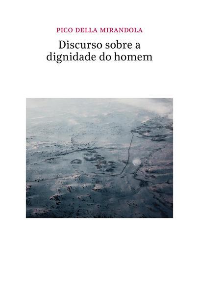 Discurso sobre a dignidade do homem, livro de Pico della Mirandola