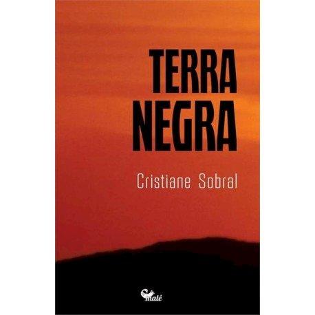 Terra Negra, livro de Cristiane Sobral