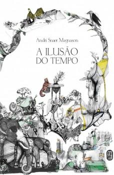 A ilusão do tempo, livro de Andri Snær Magnason
