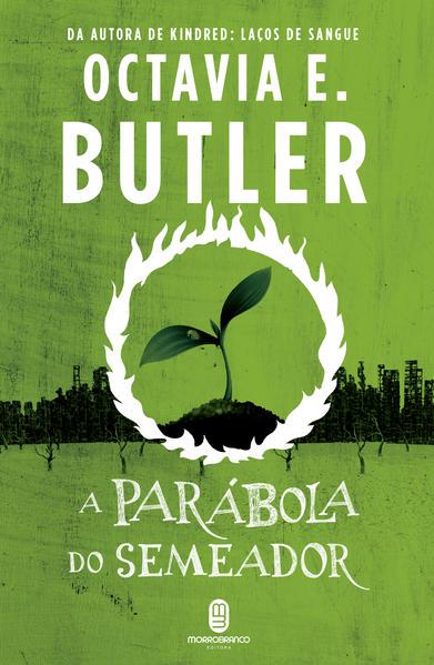 A Parábola do semeador, livro de Octavia E. Butler