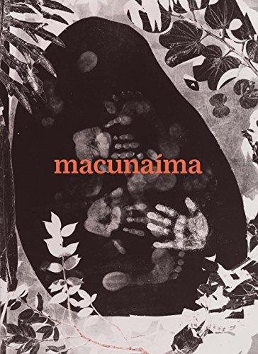 Macunaíma, o herói sem nenhum caráter, livro de Mário de Andrade