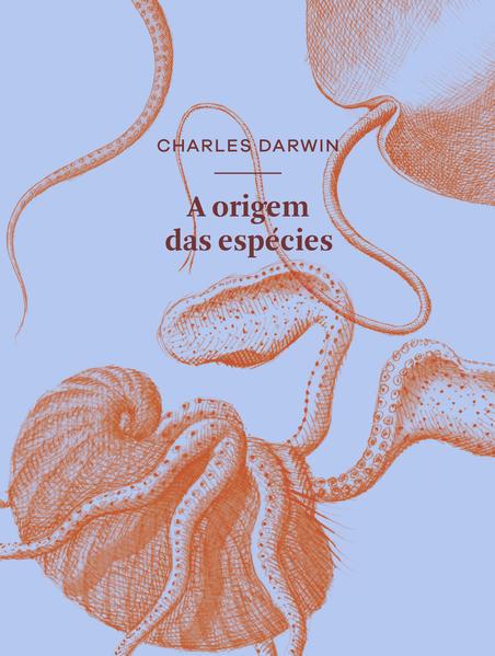 A origem das espécies, livro de Charles Darwin